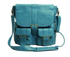 Brookyln Camera Bag: Epiphanie