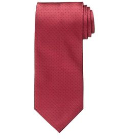 Executive Collection Pindot Tie - Long