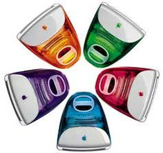 1999년 iMac (Rev. C/D) [지식머그 : 기술사양 상세정보] KMUG
