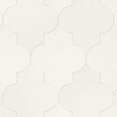 CHAMPAGNE HONED ARABESQUE MARBLE ARABESQUE 8X11 #Tile #WallCovering #Backsplash #Flooring #Design