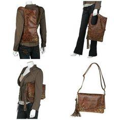 Should I Buy It?: The La Rue Bag from the Devil Wears Prada Boutique @ Amazon | Platinum Blonde Life