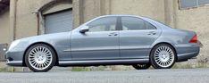 Mercedes S55 AMG: Die große Freiheit: 2004er W220 sprengt mit 320 km/h alle Fesseln - Auto der Woche - Mercedes-Fans - Das Magazin für Mercedes-Benz-Enthusiasten