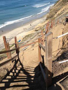 Beacon's Beach!