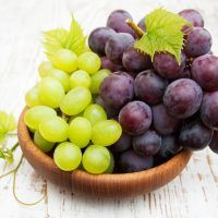 Toddler's death after choking on grapes serves as a tragic reminder