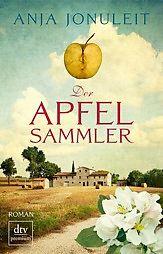 Der Apfelsammler, RomanEin altes Pfarrhaus in Umbrien. Ein Einödhof im Badischen. Ein Geheimnis, das beide verbindet.