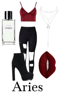 Designer Clothes, Shoes & Bags for Women Bad Girl Outfits, Swag Outfits For Girls, Cute Swag Outfits, Girls Fashion Clothes, Teenage Outfits, Teen Fashion Outfits, Edgy Outfits, Mode Outfits, Retro Outfits
