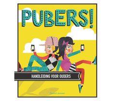 Pubers! Handleiding voor ouders. www.Millows.nl