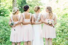 elegant swedish wedding by Emelie Petré
