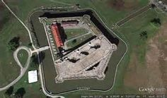 fort delaware civil war prison - Yahoo Image Search Results