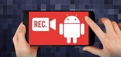 SCREEN RECORDER per Android - ecco le migliori applicazioni Vi siete mai trovati nella situazione di voler videoregistrare lo schermo del vostro smartphone Android?   Per lavoro o per divertimento esistono su Google Play una grande quantità di applicazioni  #screenrecorder #android #app #video