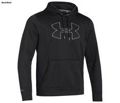 Under Armour Men's Storm Armour® Fleece Logo Hoodie