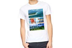 Diseño Camiseta surf (Pipeline) Surf, Mens Tops, T Shirt, Fashion, T Shirts, Moda, Tee, Surfing, Fasion