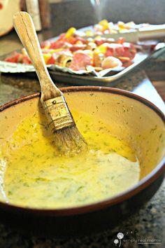 3 ingredient shish kabob marinade
