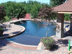 Wall Planters Flagstone And Swimming Pools On Pinterest