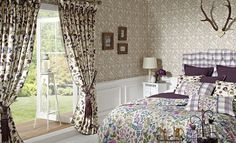 iliv Moorland range - inspired by wild British countryside, heather and moors