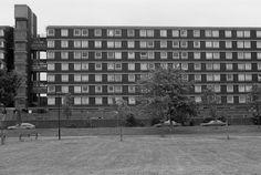 London Camberwell 1990