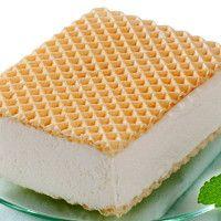 Dessert Recipes, Desserts, Smoothie, Cheesecake, Frozen, Goodies, Ice Cream, Bread, Food