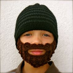 0a9eb70df7f 8 Inspiring New Beard Beanie collection! images