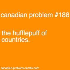 Canadian Problem #188 ~ no wonder i love canada so much! ;)