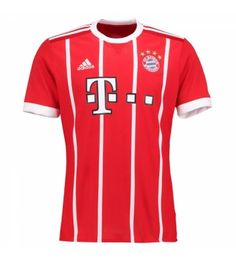 Notice: this item is football kit, include Football Shirt and Football Shorts Bayern Munich Home Shirt Continuing the club's long-stan Sven Bender, Lars Bender, Steven Gerrard, Premier League, Maillot Bayern Munich, Soccer Shop, Football Kits, Manchester United, Adidas