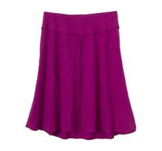 Dahlia Skirt   Womens Shorts   prAna