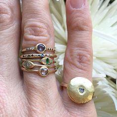 Scoshs Classic Rings