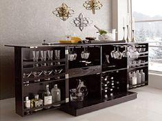 22 Best Liquor Cabinet Design Images Bar Home Drinks