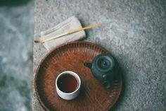 泡茶,知性;喝茶,知味;论茶,知心