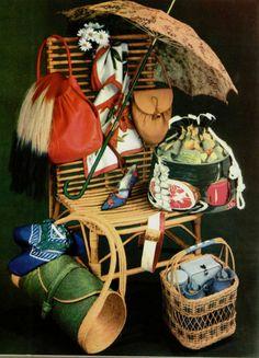 1950s Accessories