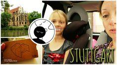 Stromausfall & YouTube Happy Hour in Stuttgart  Xscape | Vlog #103
