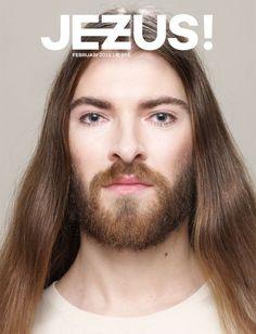 «Jésus!», un magazine pour parler du Christ au grand public - La Croix