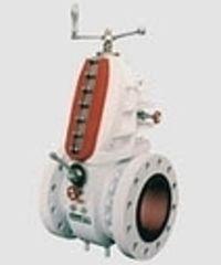 - Pietro Fiorentini - Fiomaster Orifice fittings for flow measurement with calibrated orifices, pressurized type (Fiomaster) or un-pressurized type (Fiominor).