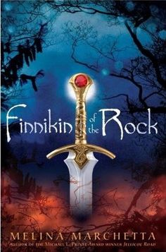 Finnikin of the Rock-I can't remember the last time magical realism and such clever, clever plots were done so well. I am really looking forward to the next two books!