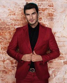 Club, Hot Boys, Novels, Suit Jacket, Handsome, Romance, Blazer, Photo And Video, Guys