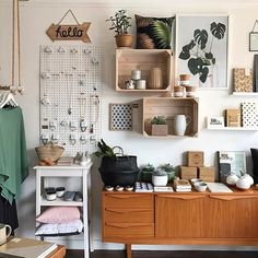 My shop... love this space so much.. especially when gorgeous new stock arrives and I get to play with and style up all the pretty things... :) I'll be photographing lots next week to update the online store too so follow along @thepeopleshop if you don't want to miss anything!  here's to the weekend lovely people x x x