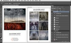 Artboards in Photoshop CC 2015 Lightroom Tutorial, Adobe Photoshop Lightroom, Photo Retouching, Photo Editing, Book Making, Photographers, Illustrator, Software, Digital Art