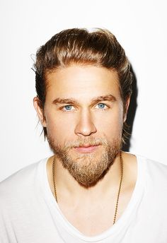 Charlie Hunnam is such a man's man. #actor #sonsofanarchy #men