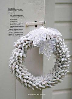 Beautiful Christmas Wreath!