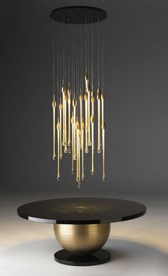 Allure, luminária pendente design Paolo Castelli
