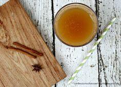 Mulled Apple Cider Recipe by ellenblogs