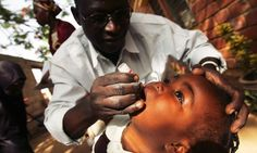 Seven breakthroughs that will transform global health