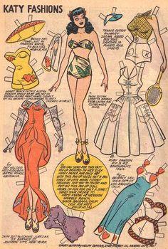 Katy Fashions