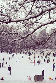 Zima w Podkowie Leśnej jak z obrazu Breugela - http://tvnwarszawa.tvn24.pl/informacje,news,zima-w-podkowie-lesnej-jak-z-obrazu-breugela,191093.html