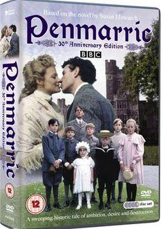 'PENMARRIC' | BBC: Adaptation of Susan Howatch's novel ✫ღ⊰n