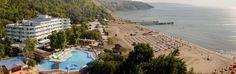 Hotel Arabela Beach - Albena, Bulgaria