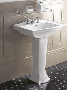 Devon&Devon » Bathroom Furniture – Products Catalogue – Edition 2012 and Preview 2013 » Basin
