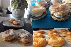 Christmas Baking, Muffin, Breakfast, Desserts, Food, Morning Coffee, Muffins, Meal, Deserts