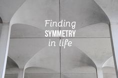 latest obsession: Life Obsession: Finding Symmetry Life, Decor, Decoration, Decorating, Dekorasyon, Dekoration, Home Accents, Deco, Ornaments