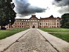 Dargun Abbey, West Pommerania, Germany