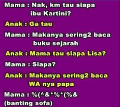 Memes Indonesia Ujian Ideas For 2019 Funny Work Jokes, Funny Baby Quotes, Super Funny Quotes, Work Humor, Funny Texts, Funny Gym Motivation, Quotes Lucu, Birthday Quotes For Him, Cartoon Jokes